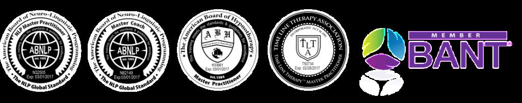 NLP Bant logos